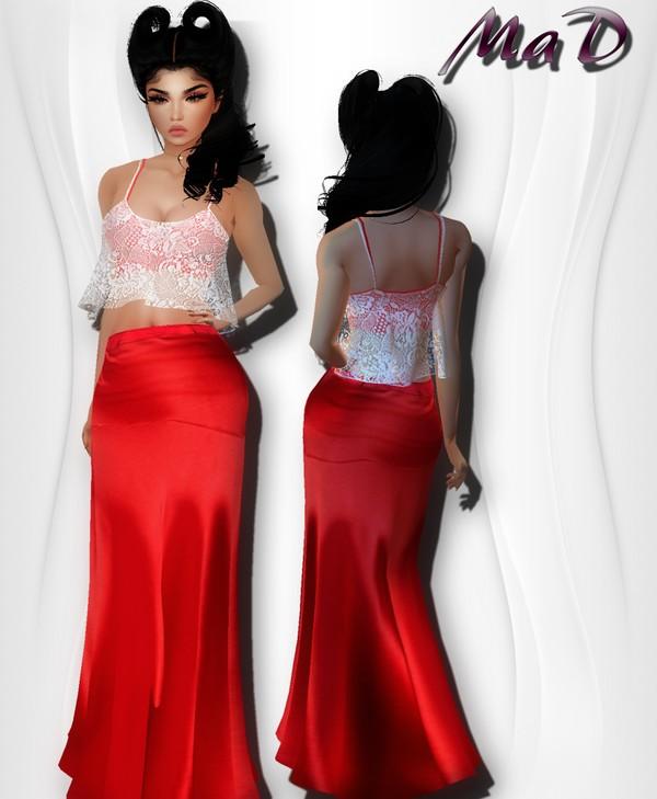 MaD Noelia Dress