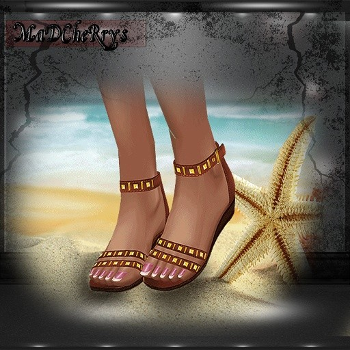 MaD files summer flats v2 25colors