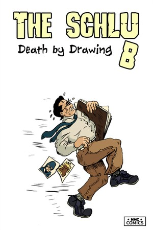 The Schlub: Death by Drawing