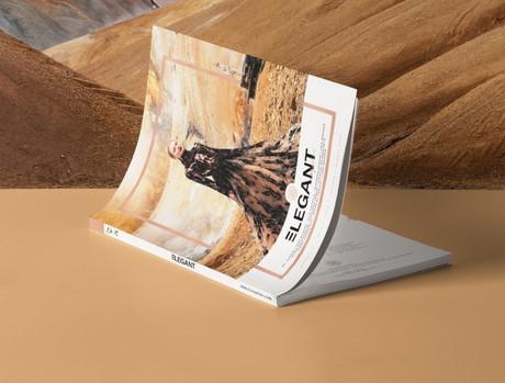 Fashion #11 CVR2 (August 2020) Digital