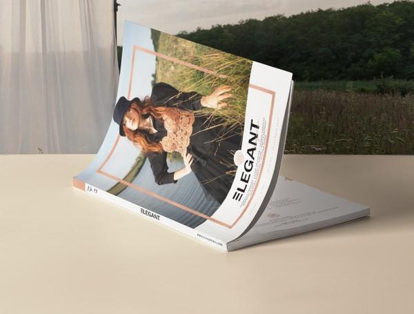 Fashion #9 (September 2020) Digital