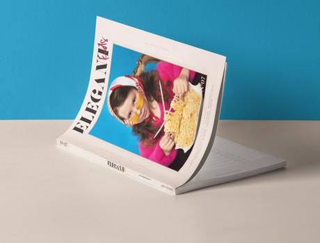 Elegant kids #1 (January 2021) Digital