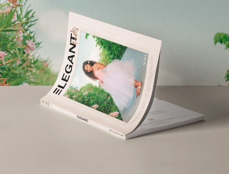 Elegant Kids #2 (July 2020) Digital