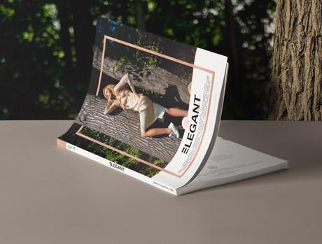Fashion #1 (August 2020) Digital