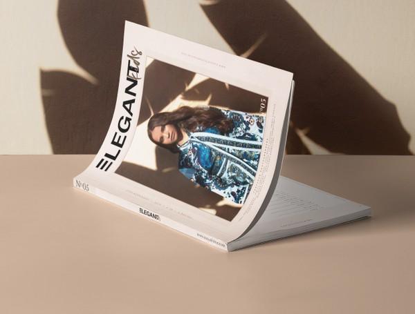 Elegant Kids #8 (September 2020) Digital