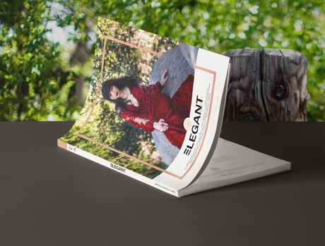 Fashion #3 (June 2020) Digital