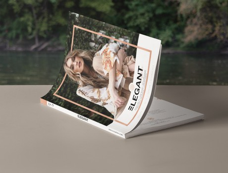 Fashion #12 (October 2020) Digital