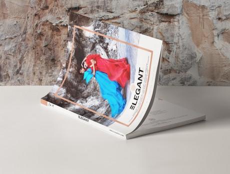 Fashion #4 (August 2020) Digital