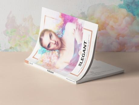 Fashion #6 (May 2020) Digital