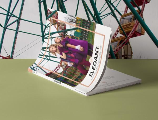 Fashion #3 (November 2020) Digital