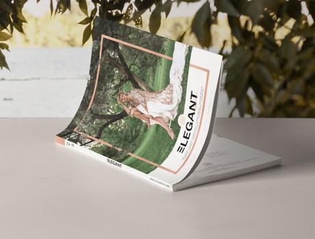 Fashion #8 (November 2020) Digital