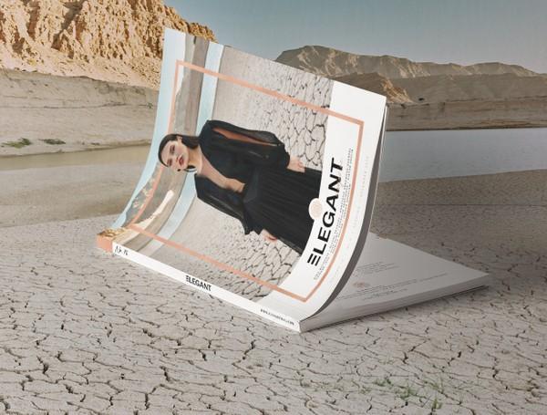 Fashion #8 (December 2020) Digital
