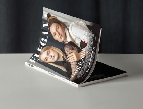 Fashion #5 (February 2021) Digital