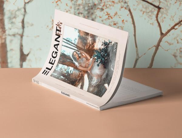 Elegant Kids #9 (September 2020) Digital