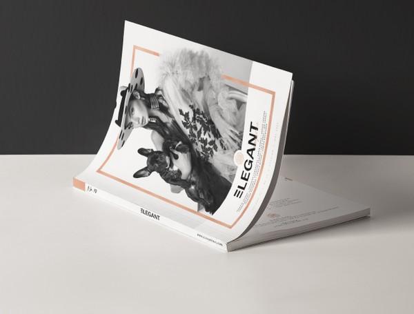 Fashion #16 (May 2020) Digital