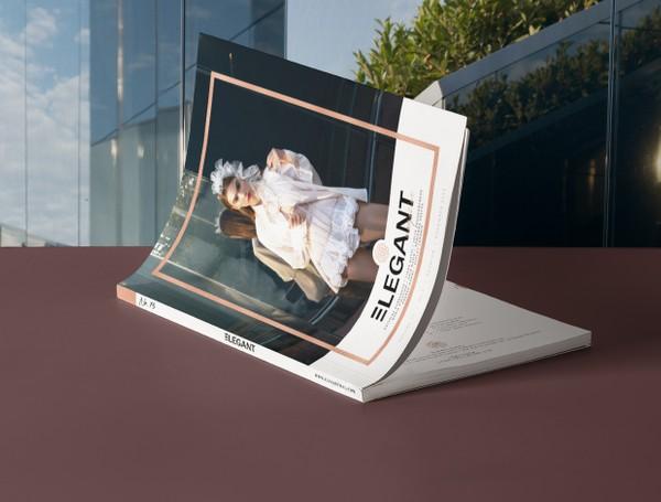 Fashion #5 (November 2020) Digital