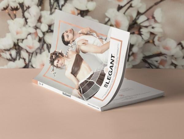 Fashion #3 (May 2020) Digital