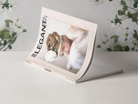 Elegant Kids #1 (March 2020) Digital