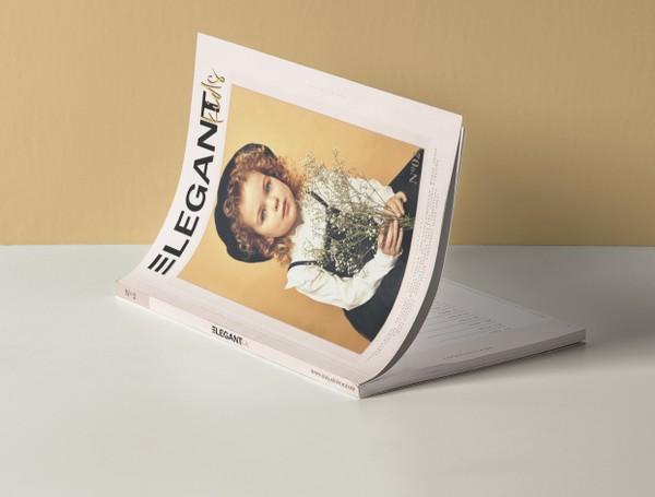 Elegant Kids #3 (March 2020) Digital