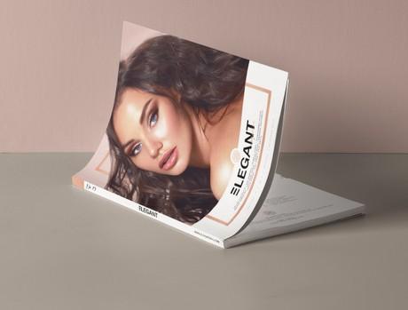 Beauty #1 (October 2020) Digital