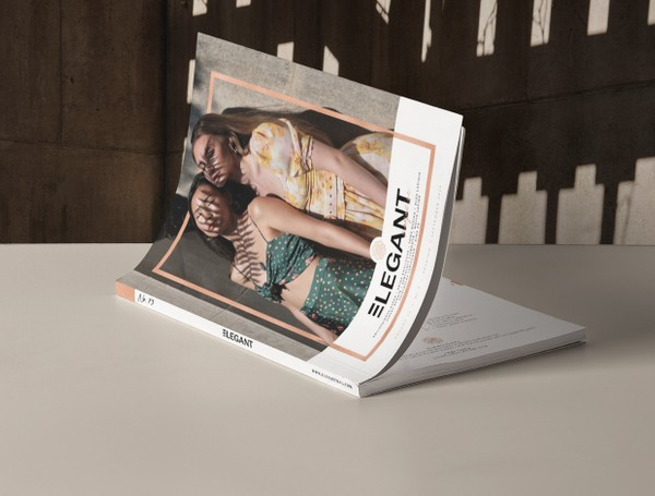 Fashion #3 (September 2020) Digital