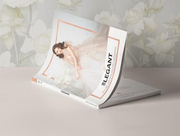 Fashion #13 (June 2020) Digital