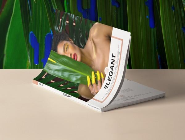 Beauty #1 (March 2020) Digital