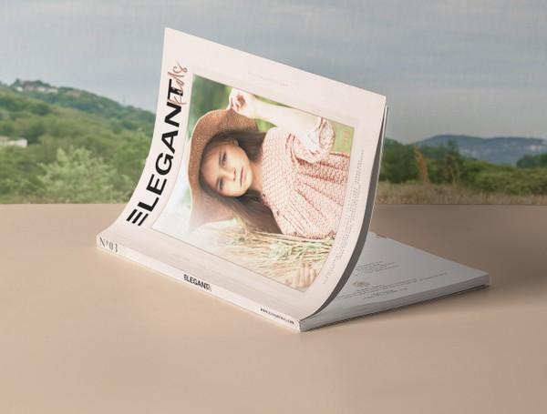 Elegant Kids #9 (May 2020) Digital