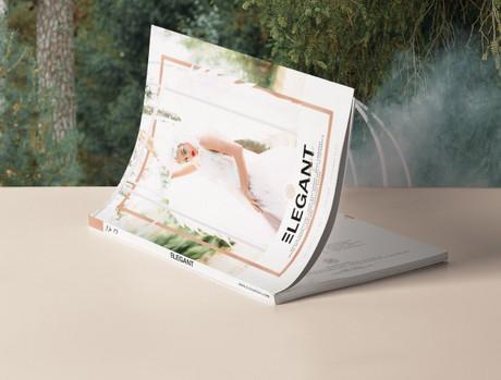 Fashion #5 (October 2020) Digital