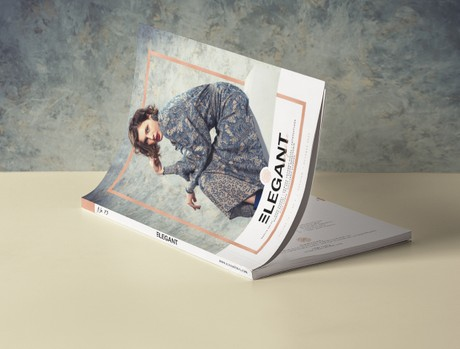 Fashion #2 (October 2020) Digital