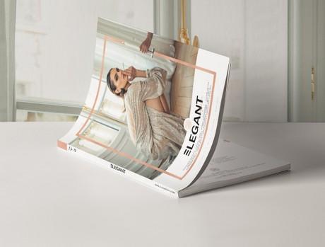 Fashion #10 (May 2020) Digital