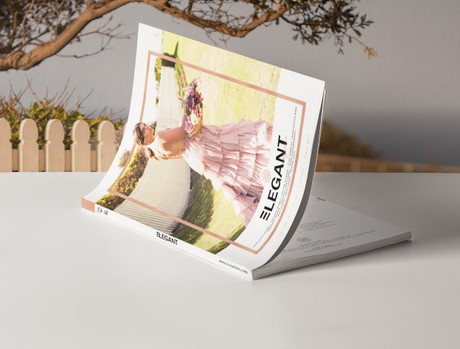 Fashion #12 (April 2020) Digital