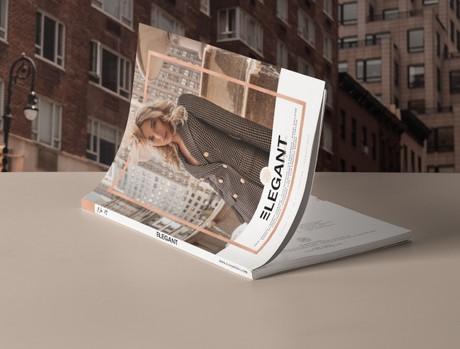 Fashion #5 (August 2020) Digital