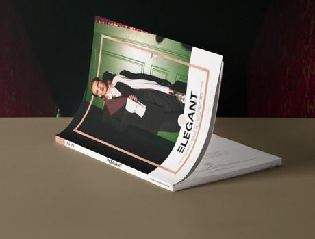 Fashion #7 (November 2020) Digital
