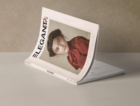Elegant Kids #2 (May 2020) Digital