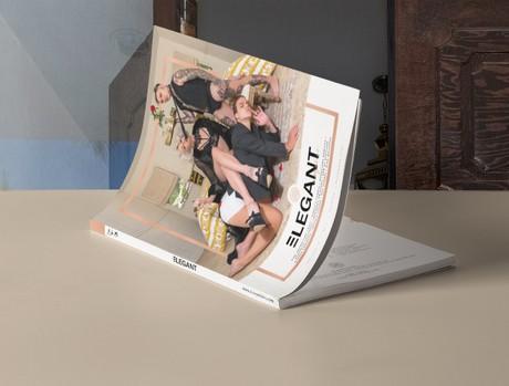 Fashion #1 (November 2020) Digital