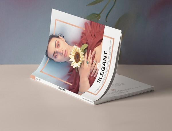 Fashion #5 (June 2020) Digital