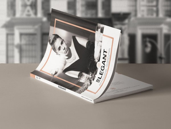 Fashion #4 (September 2020) Digital