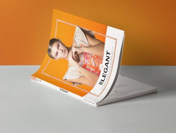 Fashion #2 (December 2020) Digital