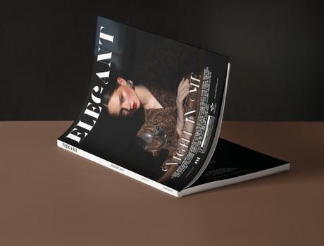 Fashion #8 Cover/2 (January 2021) Digital