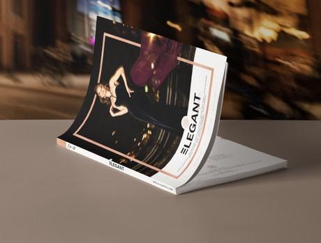 Fashion #13 (March 2020) Digital
