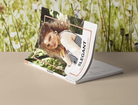 Fashion #8 (August 2020) Digital