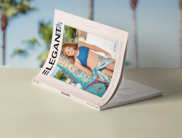 Elegant Kids #4 (May 2020) Digital