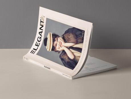 Elegant Kids #3 (May 2020) Digital