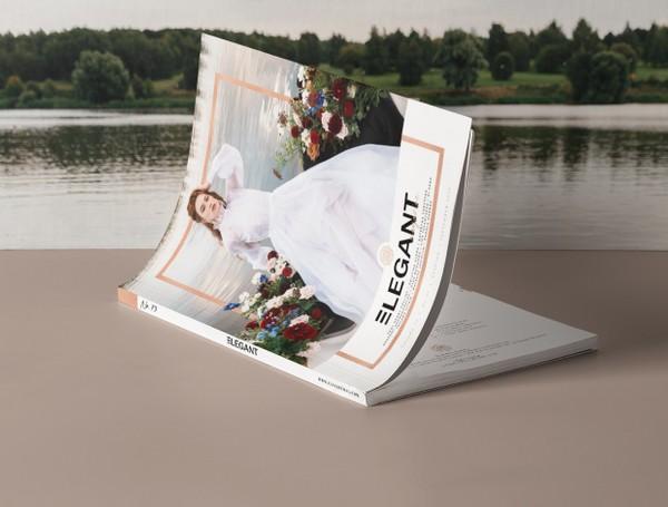 Fashion #11 (September 2020) Digital