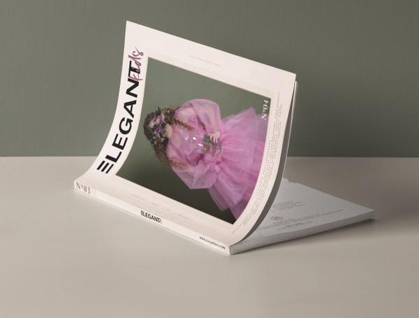 Elegant Kids #3 (July 2020) Digital