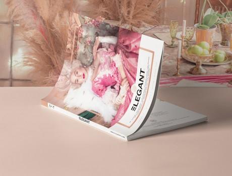 Fashion #11 (August 2020) Digital