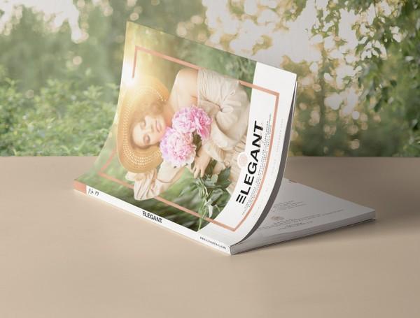 Fashion #2 (September 2020) Digital