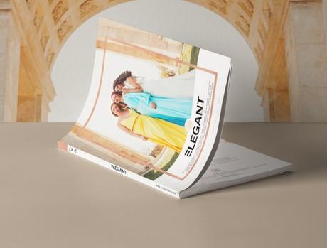 Fashion #6 (June 2020) Digital