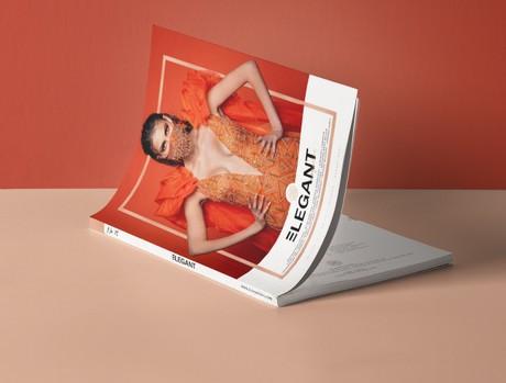 Fashion #10 (August 2020) Digital